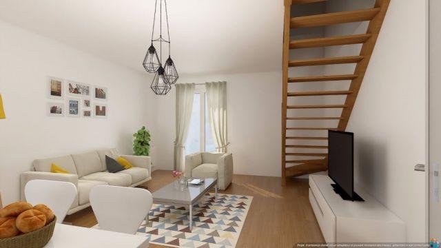 Maison à vendre sur Entraigues Sur La Sorgue