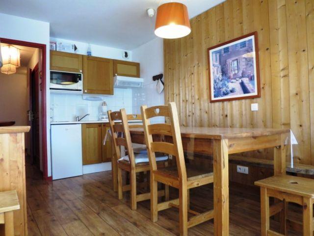 Appartement à vendre sur Saint Francois Longchamp