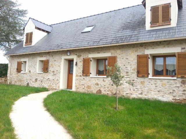 Maison à vendre sur Saint Aignan
