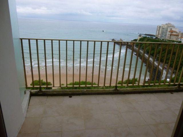 Appartement à vendre sur Biarritz