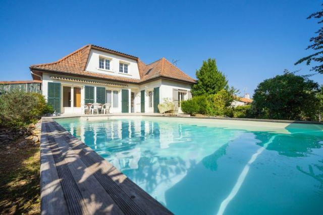 Maison à vendre sur Buxerolles