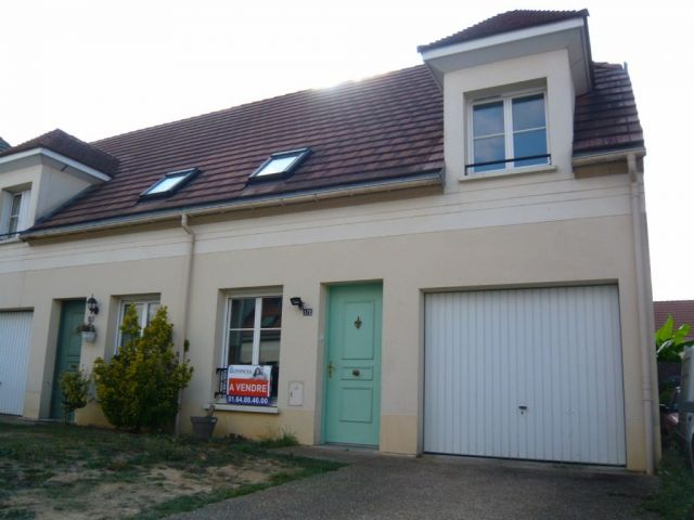 Maison à vendre sur Moissy Cramayel