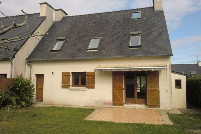 Maison à vendre sur Ploemeur