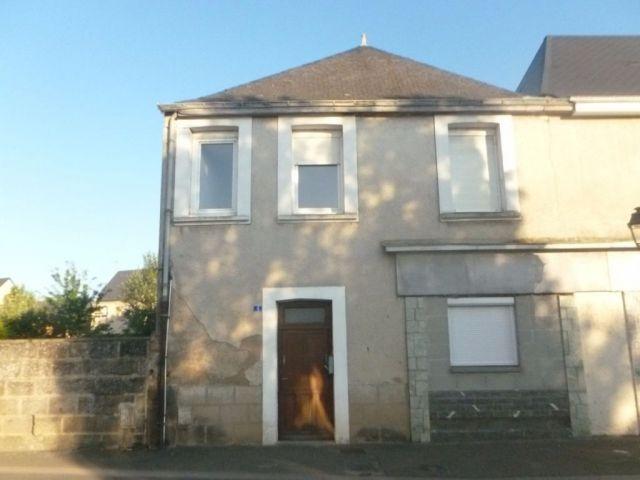 Maison à vendre sur Montbizot