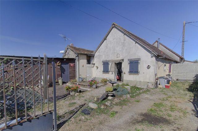 Maison à vendre sur Asse Le Riboul