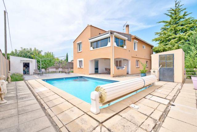 Maison à vendre sur Martigues