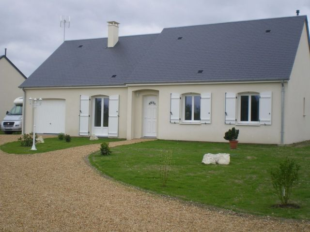 Maison à vendre sur Ligre