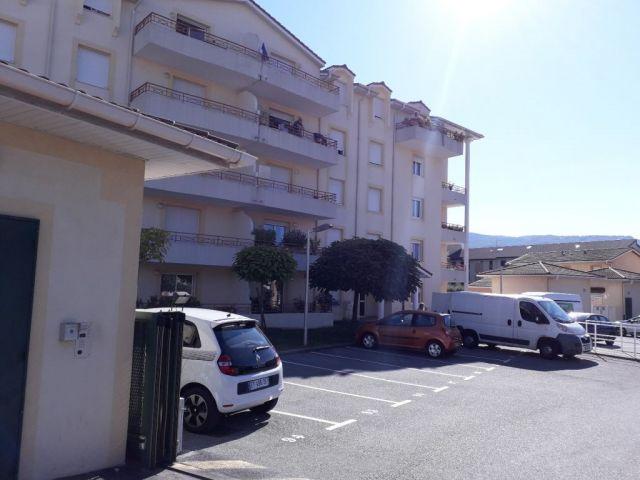Appartement à vendre sur Saint Marcellin