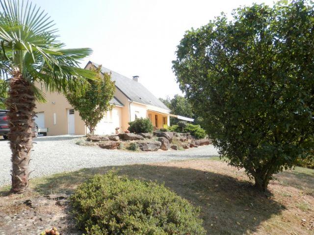 Maison à vendre sur La Chapelle Saint Fray