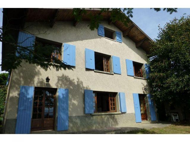 Maison à vendre sur Pommier De Beaurepaire