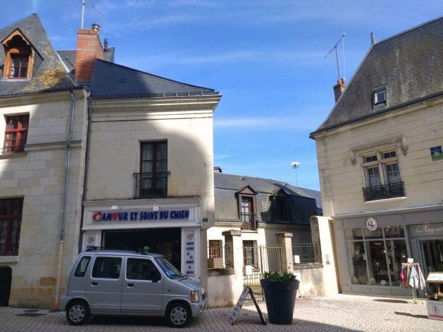 Immeuble à vendre sur Langeais