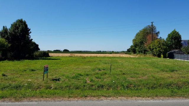 Terrain à vendre sur Dol De Bretagne