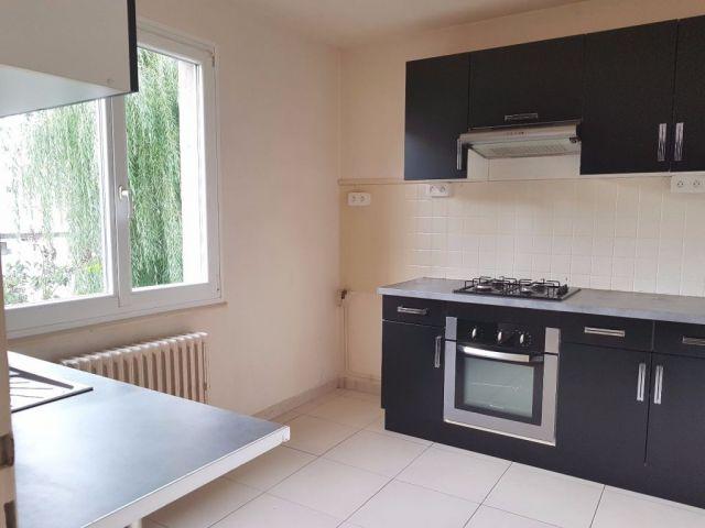 Maison à vendre sur Montigny Les Metz