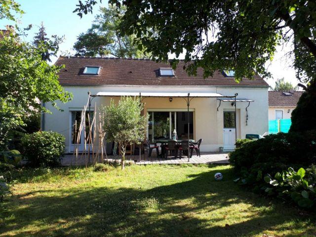 Maison à vendre sur Savigny Le Temple
