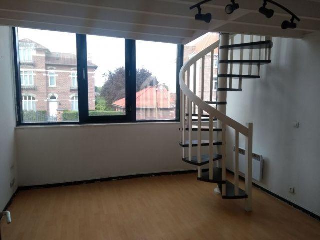 Appartement à vendre sur Hem