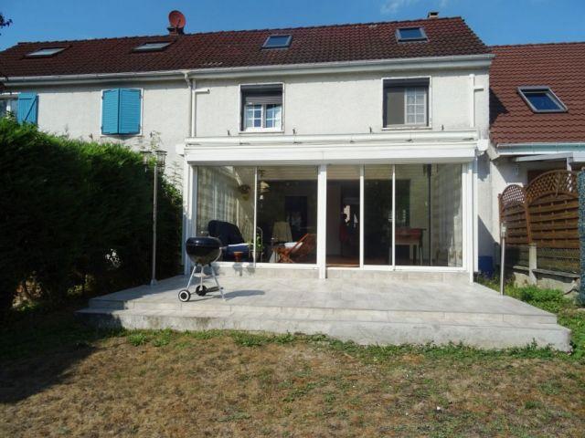 Maison à vendre sur Dammarie Les Lys