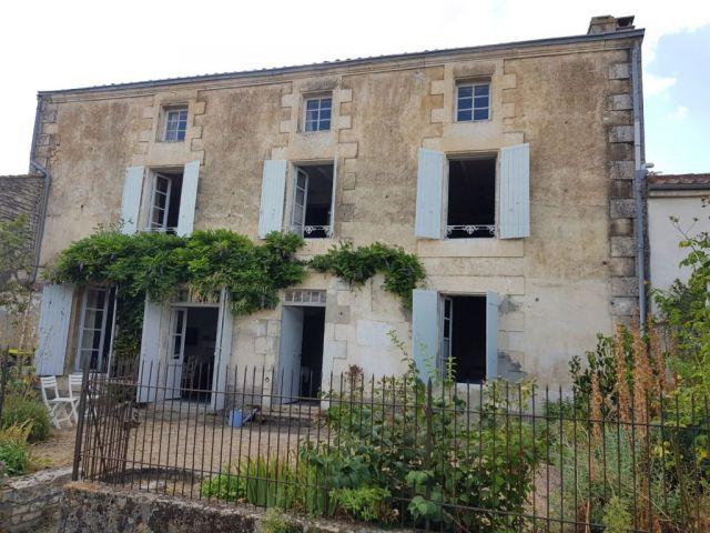 Maison à vendre sur Villiers En Plaine