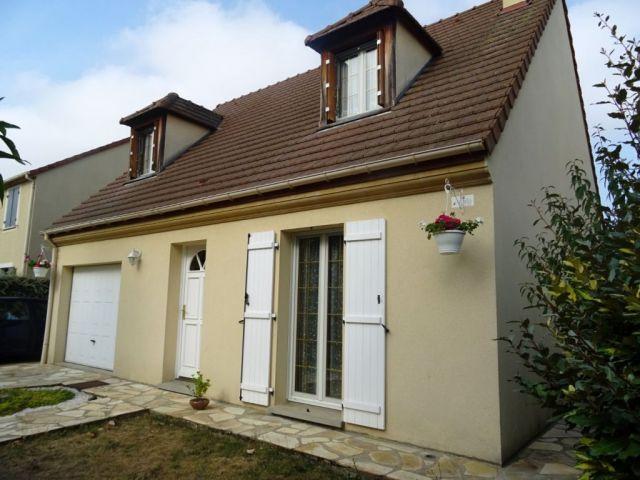 Maison à vendre sur Le Coudray Montceaux
