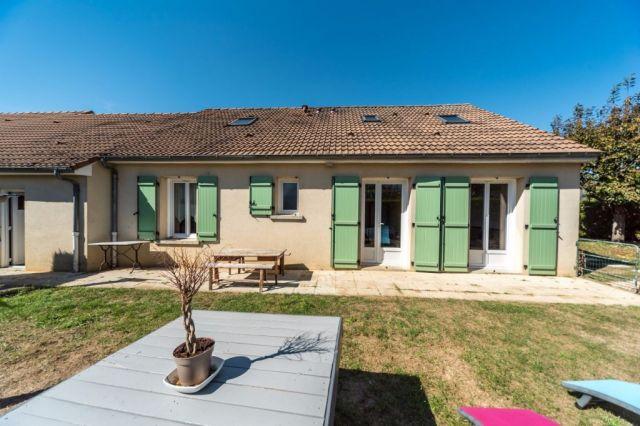 Maison à vendre sur Vivoin