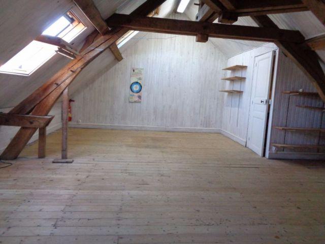 Maison à vendre sur Autry Le Chatel