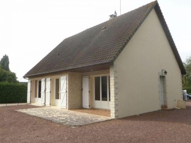 Maison à vendre sur Saint Germain Sur Sarthe