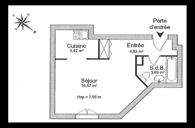 Appartement à vendre sur Torcy