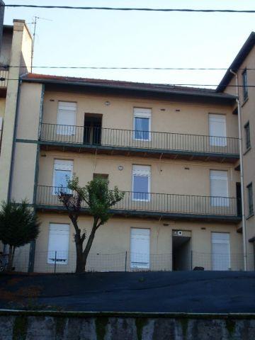 Immeuble à vendre sur Roanne