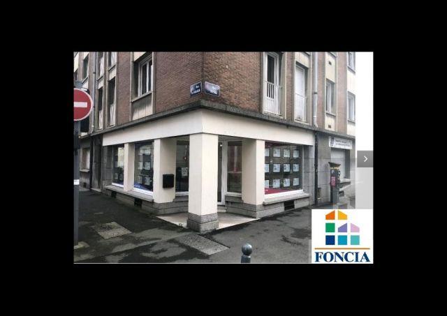 Local commercial à vendre sur Lille