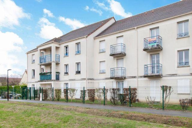 Appartement à vendre sur Roissy En Brie