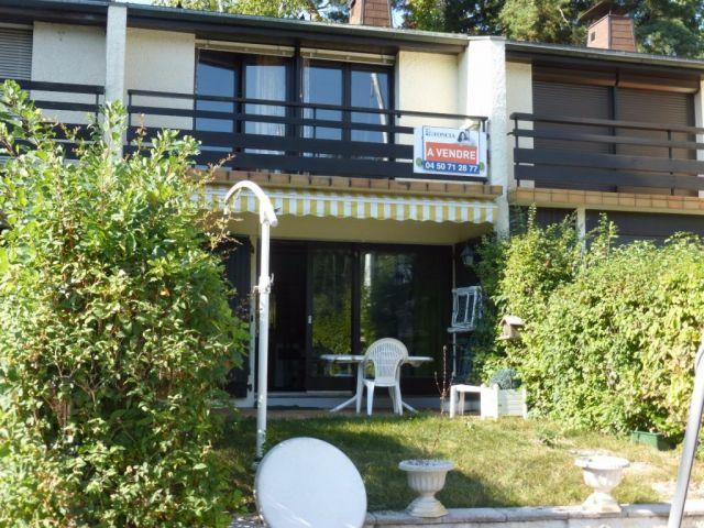 Maison à vendre sur Thonon Les Bains