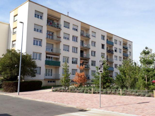 Appartement à vendre sur Saint Die