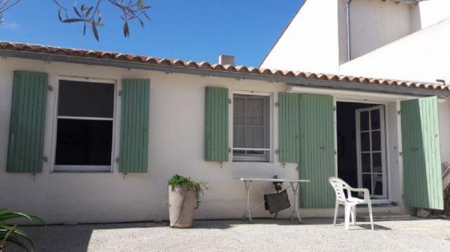 Appartement à vendre sur Saint Martin De Re