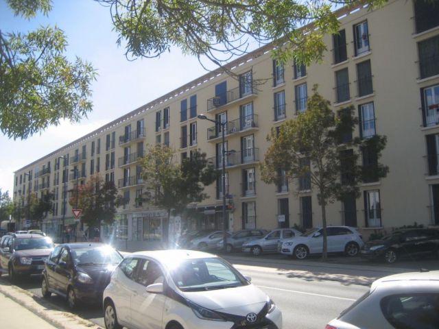 Appartement à vendre sur Allonnes