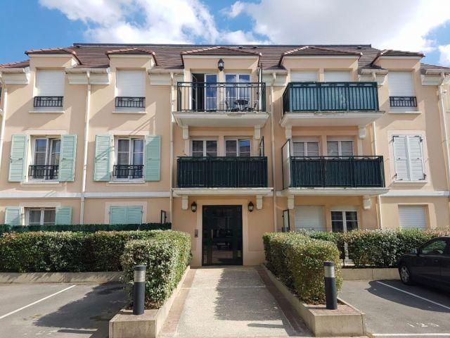 Appartement à vendre sur Le Plessis Pate