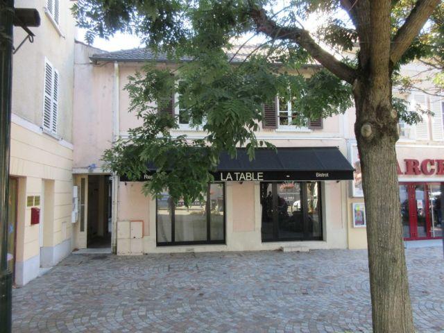 Local commercial à vendre sur Corbeil Essonnes