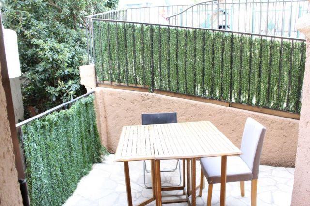 Appartement à vendre sur Sainte Maxime