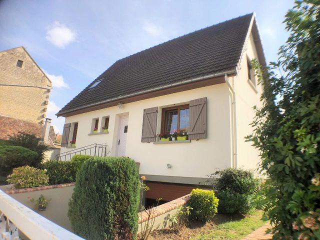 Maison à vendre sur Fleury Sur Orne