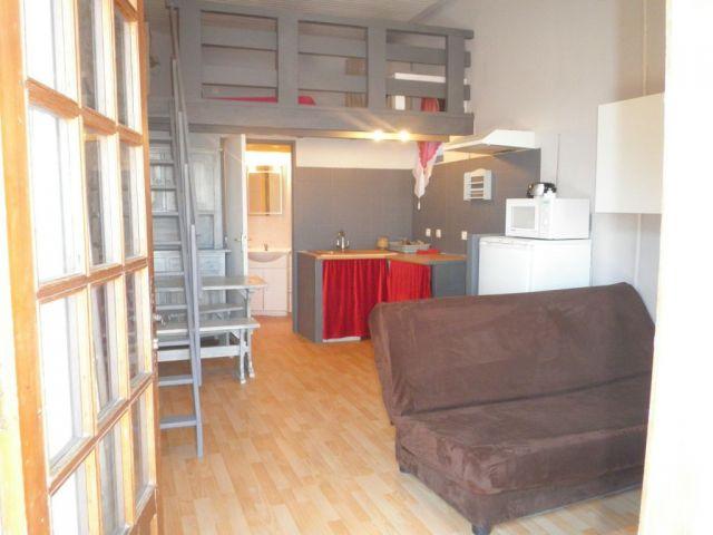 Appartement à vendre sur Villeneuve De La Raho