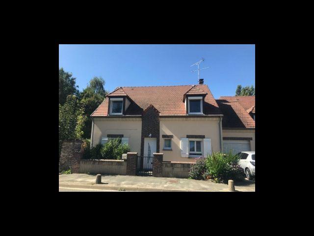 Maison à vendre sur Gallardon