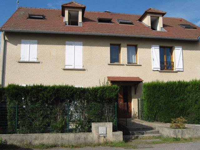 Appartement à vendre sur Les Mureaux