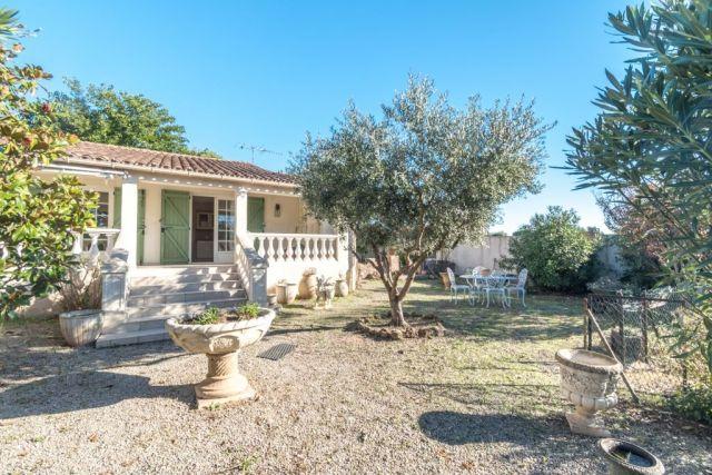 Maison à vendre sur La Motte