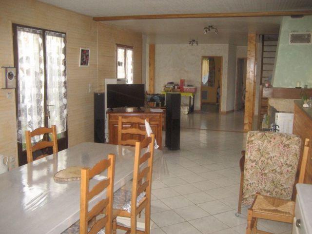 Maison à vendre sur Pontvallain