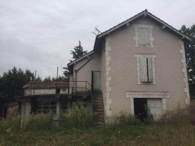 Maison à vendre sur Estillac