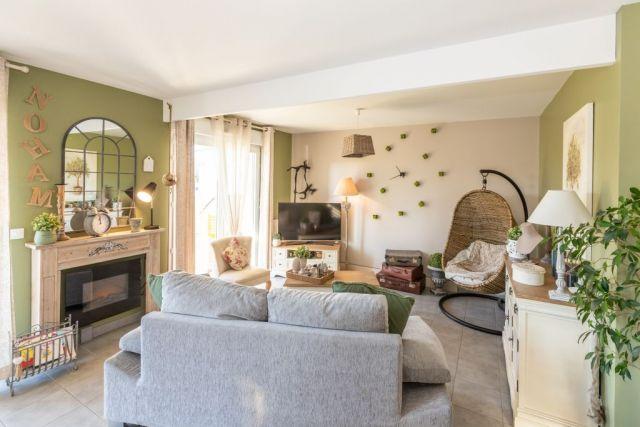 Appartement à vendre sur Chartres De Bretagne