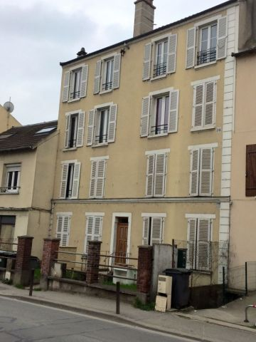Appartement à vendre sur Villeneuve Saint Georges