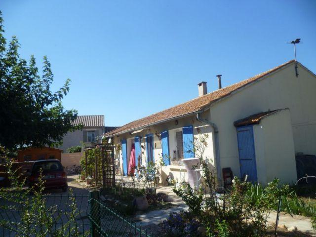 Maison à vendre sur Saint Martin De Crau