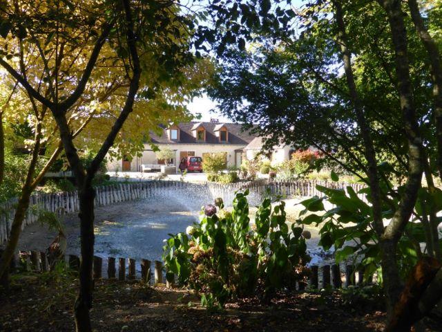 Maison à vendre sur Saint Ouen En Belin