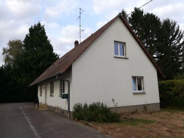Maison à vendre sur Griesheim Pres Molsheim