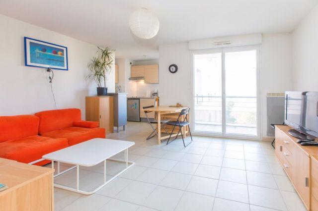 Appartement à vendre sur Cesson Sevigne
