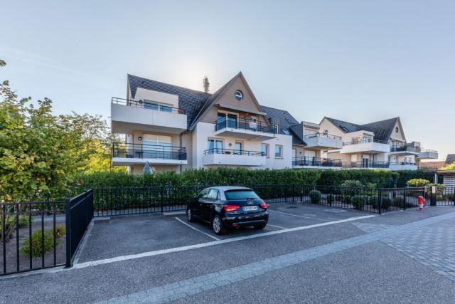 Appartement à vendre sur Oberhoffen Sur Moder